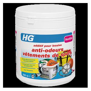HG - Additif pour lessive...