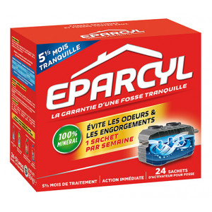 Eparcyl 24 Doses