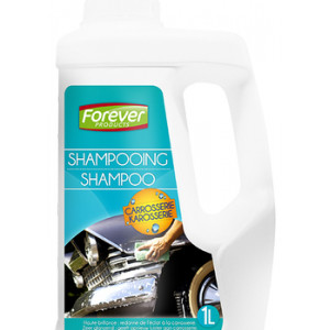 Shampooing carrosserie 1L