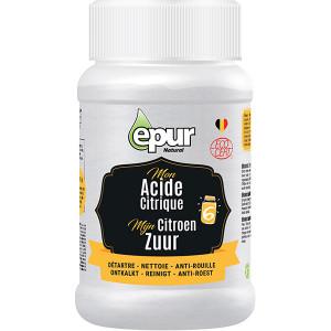 Epur Acide Citrique 400g