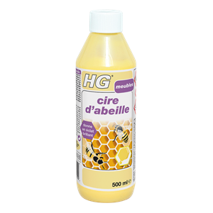 HG - Cire d'Abeille Jaune