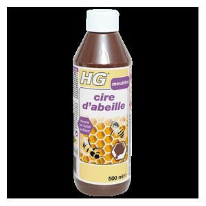 HG - Cire d'Abeille Marron