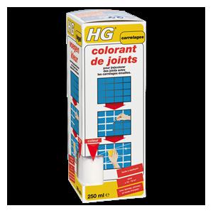HG - Colorant deJoints