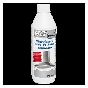 HG - Dégraisseur Filtre de Hotte Aspirante