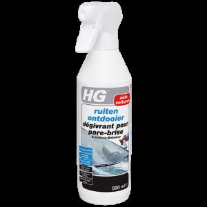 HG - Dégivrant pour Pare-Brise
