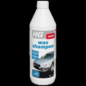 HG - Wax Shampoo