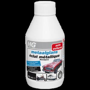 HG - Éclat Métallique