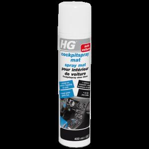 HG - Spray mat pour...