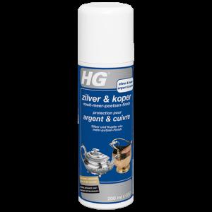 HG - Protection pour Argent...