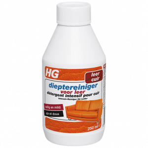 HG - Détergent Intensif...