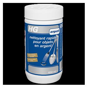 HG - Nettoyant Rapide pour...