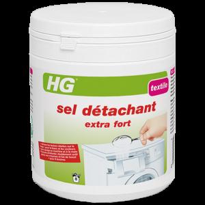 HG - Sel Détachant Extra Fort