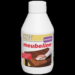 HG - Meubeline Bois Foncés