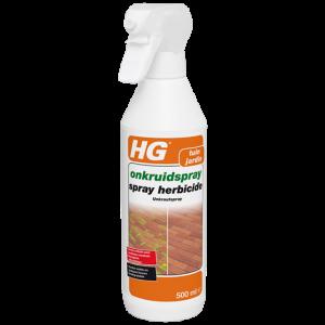HG - Spray Herbicide