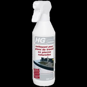 HG - Nettoyant Plans de...