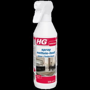 HG - Spray Nettoie-Tout...