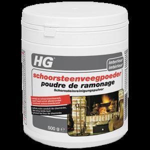 HG - Poudre de Ramonage