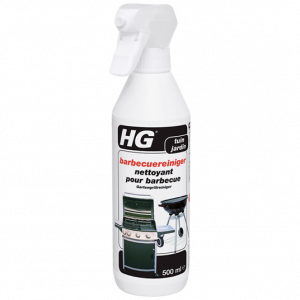 HG - Nettoyant pour Barbecue