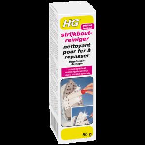HG - Nettoyant pour Fer À...
