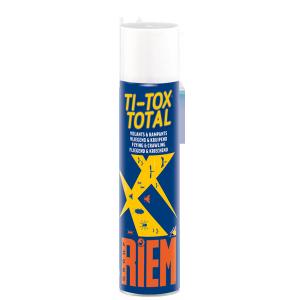 Ti-Tox Total - 400 Ml