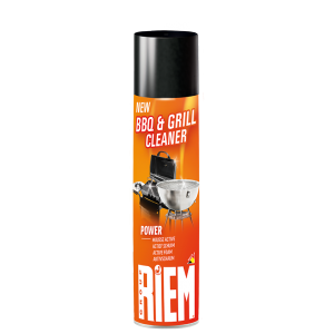 Bbq & Grill Cleaner - 400 Ml