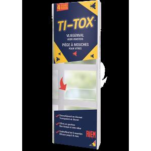 Ti-Tox  Piège À Mouches