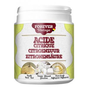 Acide Citrique 400g