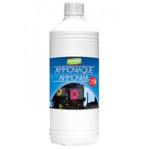 Ammoniaque 25% 1L